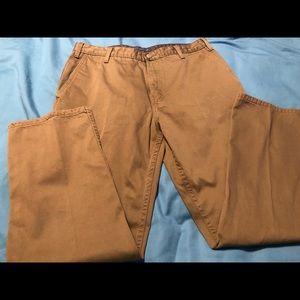 Men's Saddlebread Khaki Pants 36x30